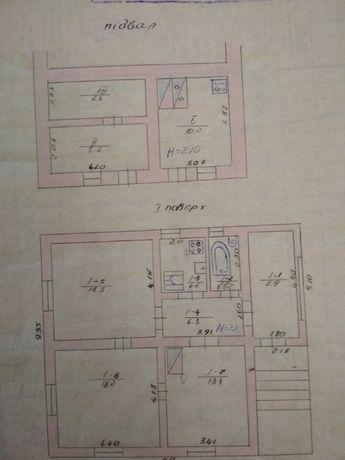 Дім ( будинок квартира хата ) земельний участок