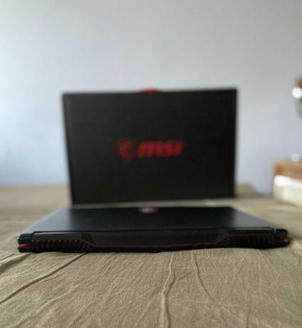 "Laptop gamingowy MSI GL63 8RC 15,6"""