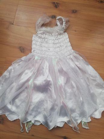 Sukienka. 4-5lat