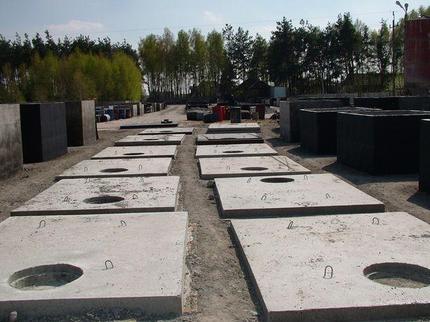 Szamba, Szambo Betonowe, Bielsko Biała - 10 m3 - tanio, producent