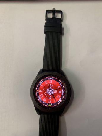 Продам Samsung Galaxy Watch 42mm