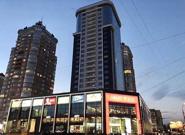 """Сдам 1-к. кв. в ЖК """"Smart Plaza Obolon"""". Европейский дизайн! Всё новое"""