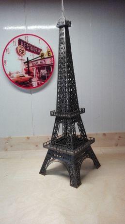 prezent ozdoba wieża eiffla wieża aifla wieza gift dekoracje salon