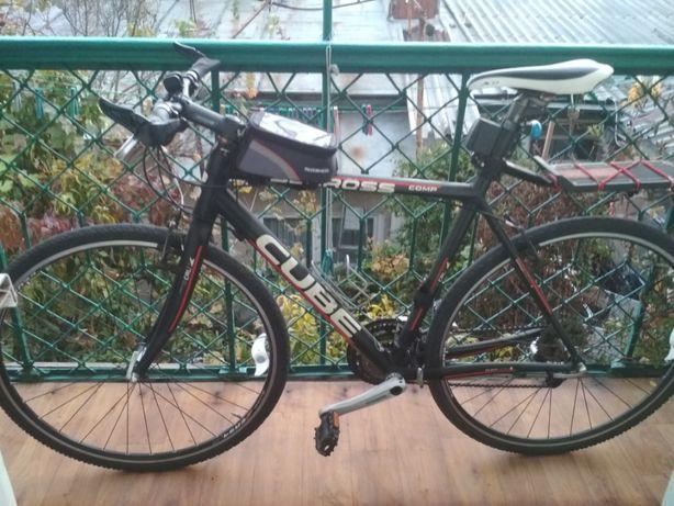 Cube SL Cross велосипед найнер