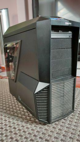 Desktop Gaming | I5 3570k & HD 7870 2GB GDRR5