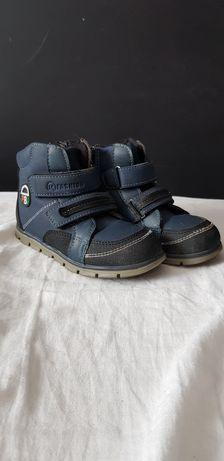 Полуботинки Jong Golf ботинки
