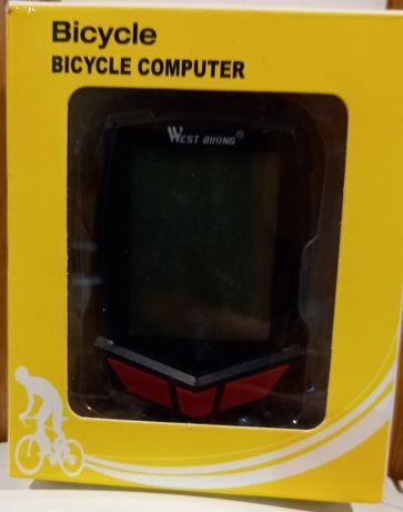 Computador Bicicleta