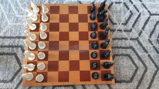 Шахматы настольная игра