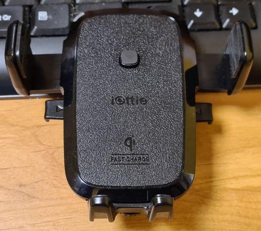 Uchwyt do telefonu Iottie Easy One Touch 4 Wireless