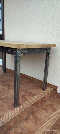 Stół loft industrial
