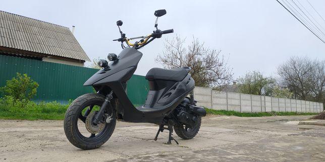 Скутер Honda Dio af 27/кастом/Dio/не Yamaha