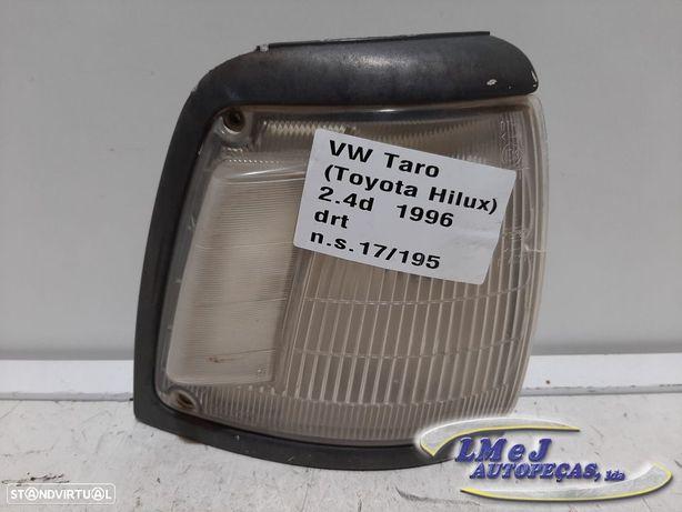 Pisca Dto Usado TOYOTA/HILUX V Pickup / VW Taro 10.88 - 07.97