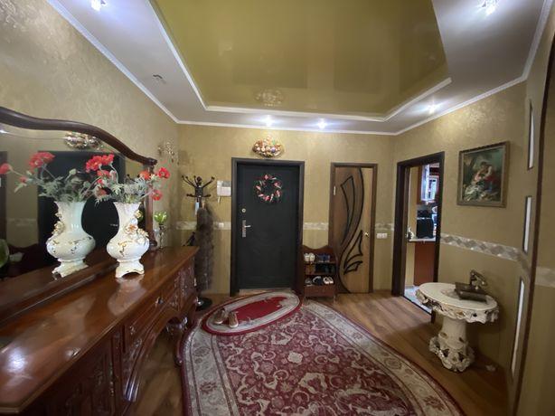 Продажа 4-х комнатной квартиры Пчелки 2 с паркомесьом