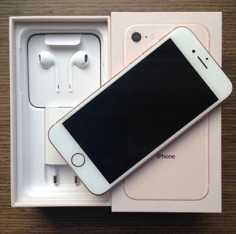 Продам Iphone 8+ 256gb