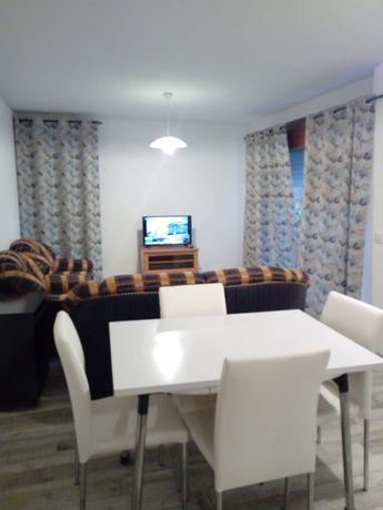 Apartamento T2 para arrendar ao ano