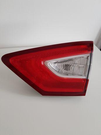 Ford fusion/mondeo mk5 **Lampa klapy bagażnika Prawa tył/tylna**
