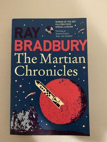 Ray Bradbury. The Martian Chronicles