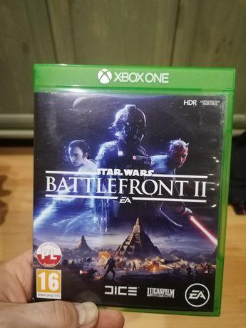 Gra Star Wars Battlefront 2 PL Xbox One