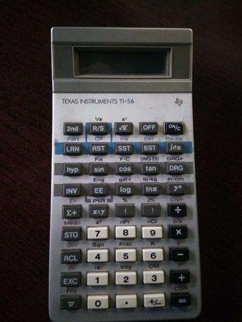 Texas Instruments TI 56