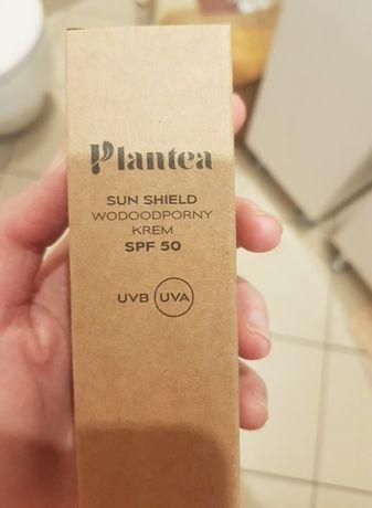 Plantea Sun Shield krem z filtrem spf50 w tym koszt przesyłki