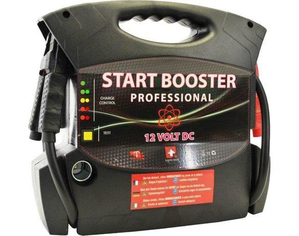 Start Booster 12 Volts 3100 Amperes