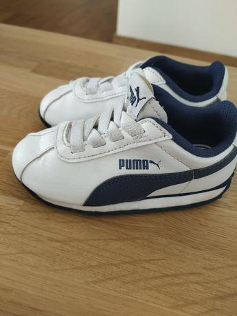 Dwie pary butów dla chłopca rozmiar 23
