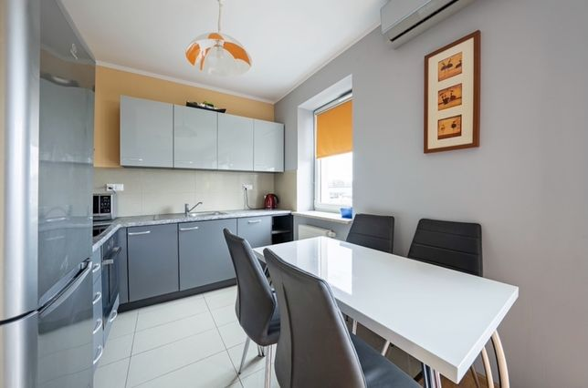 Mieszkanie 56 m2, Ursynów, Nowoursynowska, Bez prowizji !
