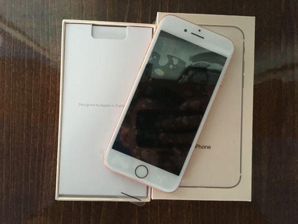 Неверлок эпл айфон 8 64гб оригинал Apple Iphone 8 gold 64