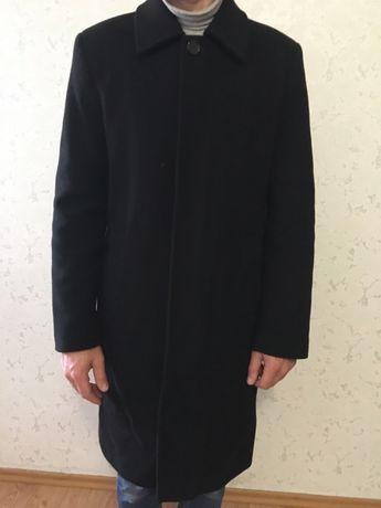 Пальто чоловіче