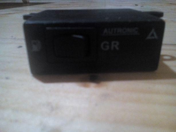 кнопка переключатель газ бензин для гбо