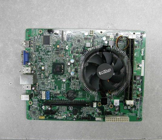 Комплект для апгрейда i5-2400 3.2 GHz 4 ядра , 8 gb DDR3