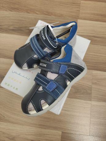 Geox сандалі босоніжки сандалии
