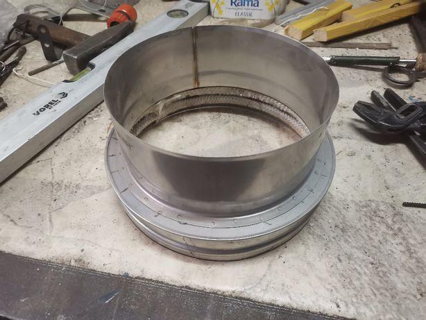 Redukcja / przejście na komin ceramiczny FI 180/205
