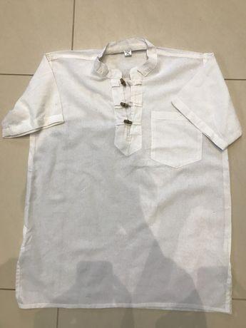 T-shirt nepalski 100% bawełna