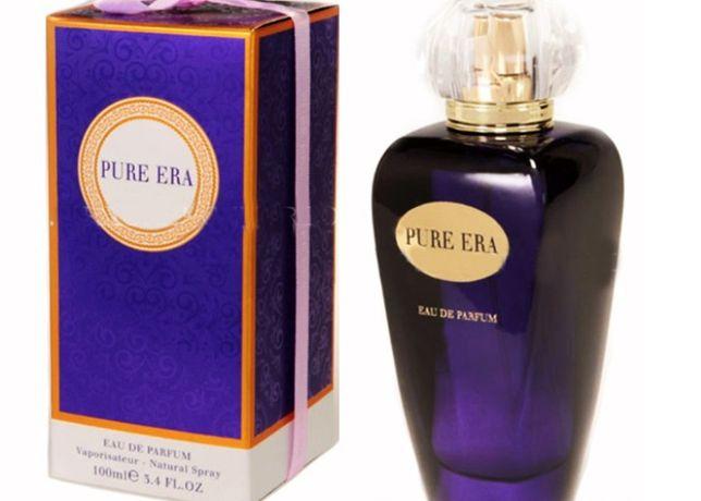 """Восточно - Арабские духи,вода, парфюм""""Pure Era Eau de Parfum"""" 100 ml"""