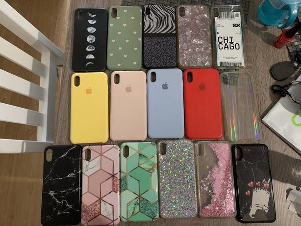 Capas Iphone XS Max