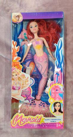 Кукла русалка русалочка Mermaid