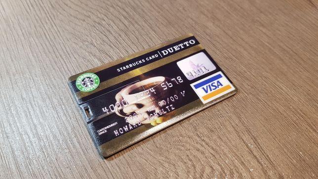 PenDrive 32 GB Karta do bankomatu
