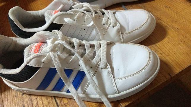 Damskie buty adidas
