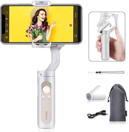 Стабилизатор (стедикам) для смартфона Hohem iSteady X (не dji osmo)