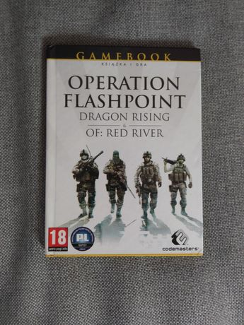 Operation Flashpoint: Dragon Rising & Of: Red River