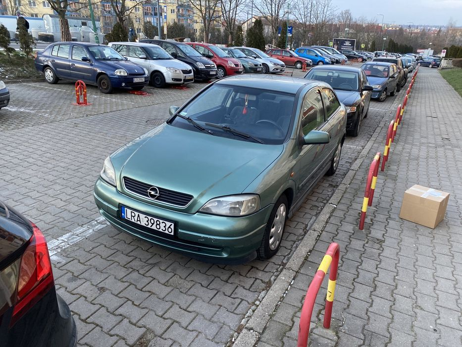 Opel astra g Lublin - image 1