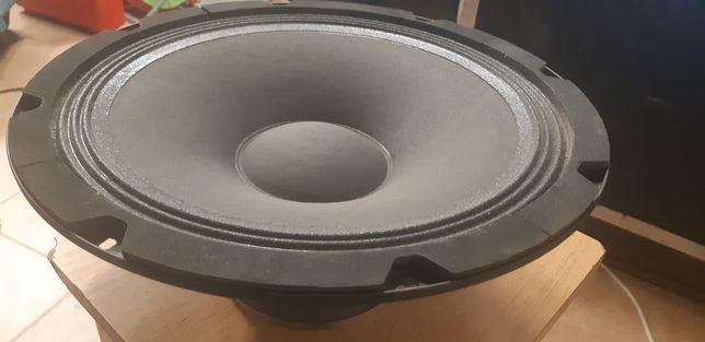Odsłuch, kolumna, dynacord, 250w głośnik 12, HK audio, alto elvis, diy