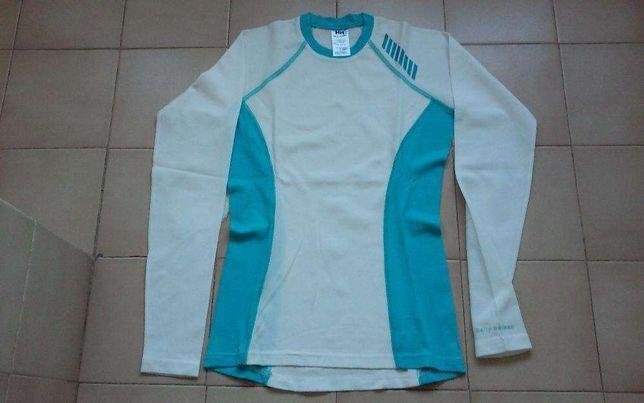 Licra blusa desporto náuticos surf vela canoagem Helly Hansen