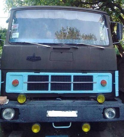 МАЗ-53373 1987 року