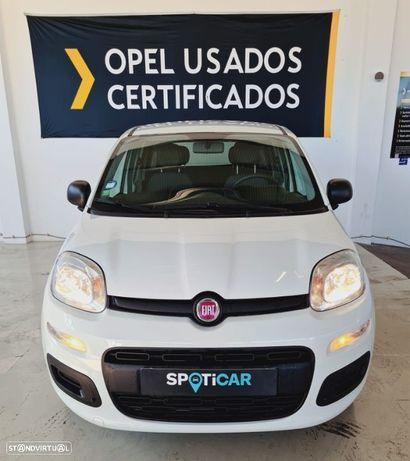Fiat Panda 1.2 Easy GPL
