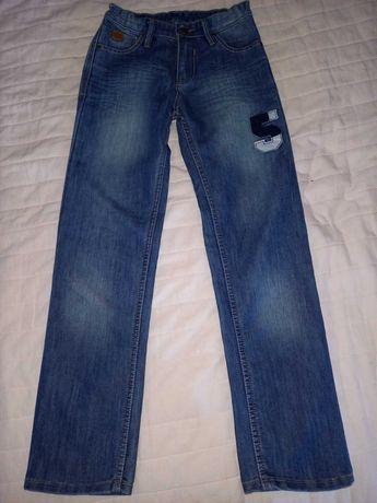 Spodnie jeansy Cool Club 158