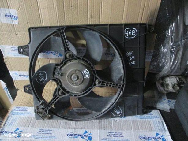 Ventilador MP8120146D FIAT / UNO / 1992 / 1.4 D / GATE /
