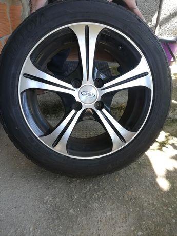 Jantes 15 com pneus