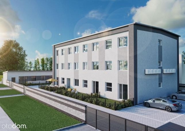 Premium mieszkanie 65 m2 k Łochowa, gotowe